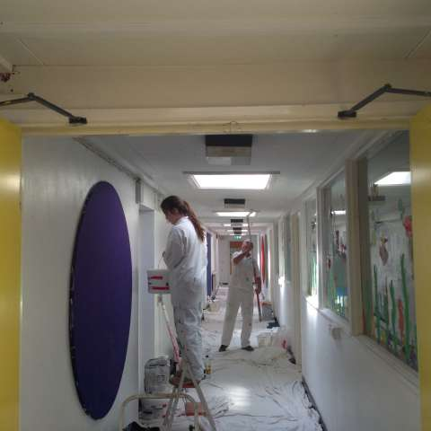 Davidsons Decor Painters and Decorators Gallery Photo