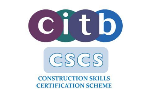 Construction Skills Certification Scheme Logo