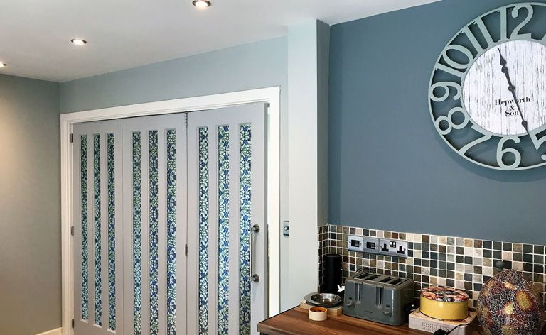 Davidsons Decor Painters and Decorators Residential Decorating Link